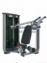 Inotec NL1 Shoulder Press,Inotec E1 Shoulder Press,inotec fitness&health
