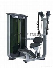 Inotec Fitness NL9 Abdomina,Inotec E9 Abdominal,Inotec Abdominal Crunch