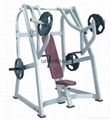 Iso-Lateral Chest Press/Chest Press/Seated Chest Press