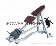 Lever Row/Row machine/T Row machine/T Bar Row/Hammer strength
