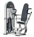 Startrac Chest Press/Seated Chest Pess
