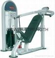 Startrac Incline Press/Incline chest press/Incline Chest/Startrac Instinct range