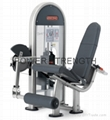 Startrac Leg extension/Seated leg extension machine