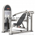Startrac Multi Press/Chest Press/Incline Press/Flat Press/Shoulder Press