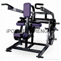Seated Dip/Tricep Press/Tricep dip-HAMMER STRENGTH