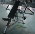 Incline Pectoral Fly/Lateral Incline Pectoral Fly