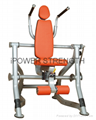 Hoist Abdominal Crunch machine/Ab crunch machine/Hoist plate loaded