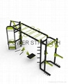 Synrgy 360 Training Frame,360 Traning Rack,Lifefitness Synrgy 360 training