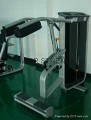 Standing Calf machine,standing Calf/Paragon fitness,Torque fitness