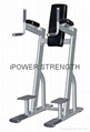 Vertical Knee Raise,Inotec E41 Vertical Knee Raise