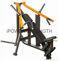 Plate Loaded Athletic Line
