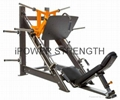 45° Incline Leg Press