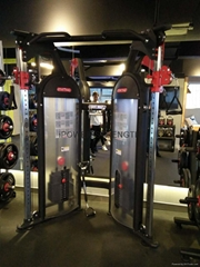 Startrac Functional Trainer/Startrac Dual Adjustable Pulley/Pulley System