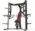 Decline Chest Press inotec