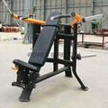 incline Shoulder Press
