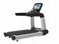 Elevation Series Treadmill