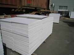 PVC foam board,skype:qt.1131