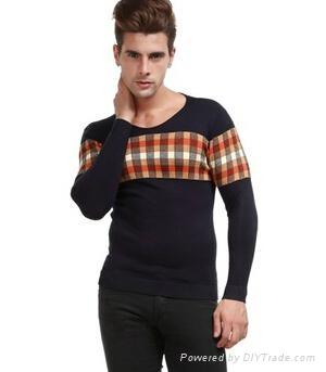 man sweater 1