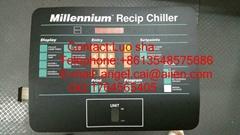 約克YORK 024-25504-000  YEAJ 顯示板 鍵盤 按鍵板