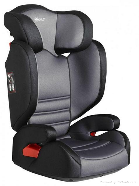 Orbit Baby G3 Toddler Convertible Car Seat 1