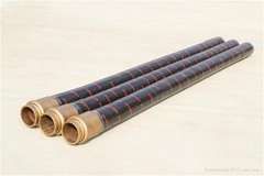 DN125mm concrete pump rubber hose