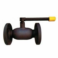 Q47F法蘭全焊接球閥