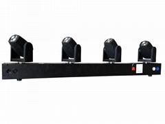 4x10w Beam RGBW 4 heads beam 4 10w bar light 4 head led moving head beam led bar
