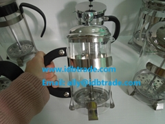 350ml 600ml 800ml 1000ml stainless steel coffee and tea  plugner