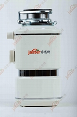 Jaster food waste disposer