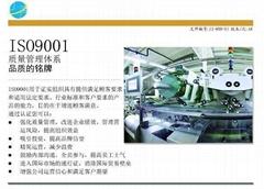ISO9001:2008質量管理體系