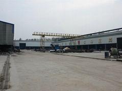 Xuzhou H&G Wear-resistant Material Co., Ltd.