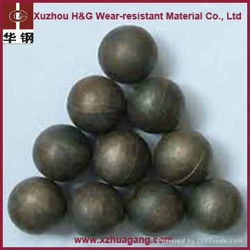 Ball Mill Grinding Balls  4