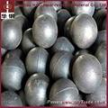12% Chrome Alloyed Casting Cement Mill Grinding Balls  1