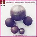 12% Chrome Alloyed Casting Cement Mill Grinding Balls  5