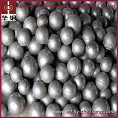 High chrome steel grindng balls 2