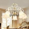 High quality custom moderncrystal lamp 2014 2