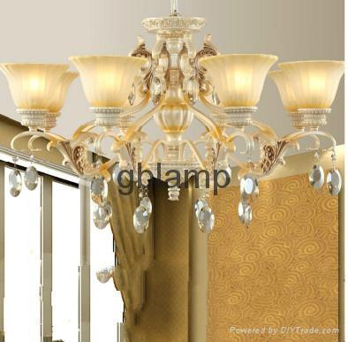 led crystal light for home ceiling light 1