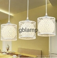 2014 Fancy style Led crystal lighting