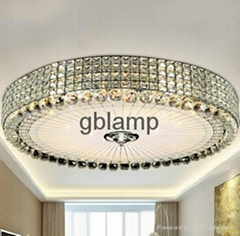 Luxury Crystal lighting with CE certificate from China