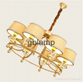 2014 modern chandelier crystal light 2