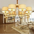 2014 modern chandelier crystal light