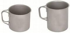 纯钛水杯全系列