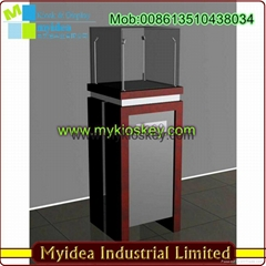 Nice design Jewelry kiosk from mykioskey