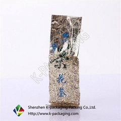 Aluminum foil Vacuum Tea Packaging Bags