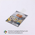 Customized Toys Packaging Bags
