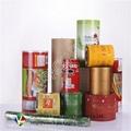 Food Grade Materials Packing Roll Films