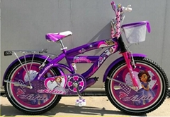 High quality child bicycle kids balancing bike made in China