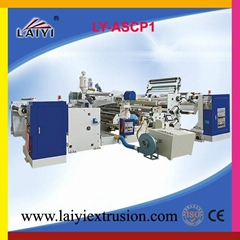 Color Printing Packagaing Extrusion Lamination Machine
