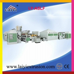 PET Laminating Film Extrusion Lamination Machine
