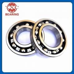 Deep groove ball bearing 6318